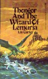 Thongor and the Wizard of Lemuria  - Lin Carter