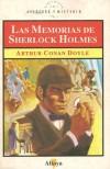 Las memorias de Sherlock Holmes  - Sidney Paget, María Engracia Pujals,  Arthur Conan Doyle