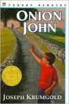 Onion John - Joseph Krumgold, Symeon Shimin