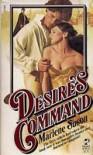 Desire's Command - Marlene Suson