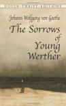The Sorrows of Young Werther - Johann Wolfgang von Goethe, Thomas Carlyle, R. Dillon Boylan