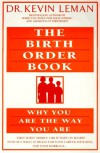 The Birth Order Book - Kevin Leman