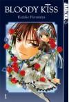Bloody Kiss 01 - Kazuko Furumiya