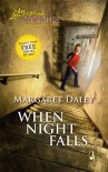 When Night Falls - Margaret Daley