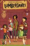 Lumberjanes #01 -  Noelle Stevenson, Grace Ellis, Brooke Allen
