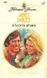 a Lyon's Share - Janet Dailey