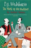The World of Mr. Mulliner - P.G. Wodehouse