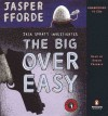 The Big Over Easy  - Simon Prebble, Jasper Fforde