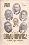 Witold Gombrowicz i świat jego młodości - Tadeusz Kępiński