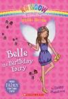 Belle the Birthday Fairy - Daisy Meadows