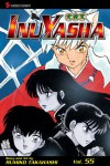 InuYasha: Power of the Jewel, Vol. 55 - Rumiko Takahashi