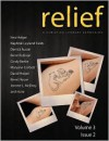 Relief - Kimberly M Culbertson (Editor),  Christopher Fisher (Editor),  Amanda Bauch (Editor)