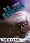 Rise of the King: Companions Codex, II - R.A. Salvatore, Robert M Lewis, M Lewis Robert