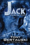 Jack: The Tale of Frost - Tony Bertauski