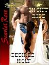 Night Ride - Desiree Holt