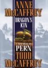Dragon's Kin (Pern) - Anne McCaffrey, Todd J. McCaffrey