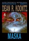 Maska - Dean Koontz