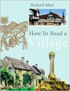 How to Read a Village - Richard Muir