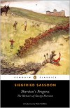 Sherston's Progress - Siegfried Sassoon, Paul Fussell