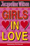 Girls In Love - Jacqueline Wilson