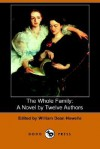 The Whole Family - Henry James