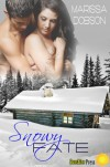 Snowy Fate - Marissa Dobson