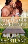 Rhythm of My Heart: 1 (Irish Pride Series) - Kemberlee Shortland