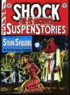 The EC Archives: Shock SuspenStories, Vol. 1 - Al Feldstein, Steven Spielberg