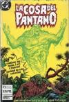 La Cosa del Pantano Tomo 4: comienza American Gothic - Bernie Wrightson, Alan Moore, Len Wein, John Totleben, Rick Veitch