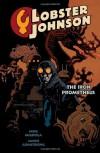 Lobster Johnson, Vol. 1: The Iron Prometheus - Mike Mignola, Jason Armstrong