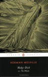 Moby-Dick; or, The Whale - Herman Melville, Andrew Delbanco, Tom Quirk