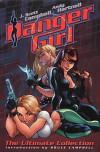 Danger Girl Dangerously Yours - DC Comics
