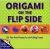 Origami on the Flip Side - Christine Byrnes
