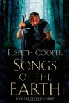 Songs of the Earth - Elspeth Cooper
