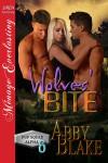 Wolves' Bite - Abby Blake