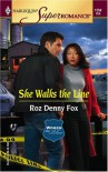 She Walks the Line - Roz Denny Fox