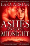 Ashes of Midnight (Midnight Breed, #6) - Lara Adrian