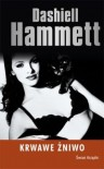 Krwawe Żniwo - Dashiell Hammett