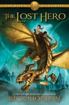The Lost Hero (Heroes of Olympus, #1) - Rick Riordan