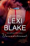 Unconditional - Lexi Blake