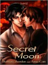 Secret Moon - Barbara Sheridan, Anne Cain