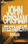 Das Testament - John Grisham