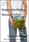 Happy Birthday, Nancy Tobin - Lillian  Grant