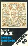 Labirynt samotności - Octavio Paz