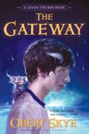 Leven Thumps and the Gateway to Foo - Obert Skye
