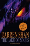 The Lake of Souls (The Saga of Darren Shan, #10) - Darren Shan