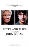 Peter and Alice (Oberon Modern Plays) - John Logan