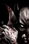 Batman: Face the Face - James Robinson, Don Kramer, Leonard Kirk