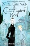 The Graveyard Book - Neil Gaiman