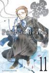Pandora Hearts, Vol. 11 - Jun Mochizuki